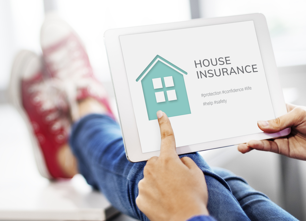 Protect Your Biggest Investment - Get Home Insurance Today in Tyler, TX